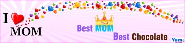 Find Perfect Birthday Gifts For Mother From Yumwarehouse Buy Fabulous Your Loving Mom On Her At Best Prices With Free Delivery
