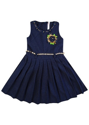 b05292ac6dc5e Where can I buy the best party wear kids frocks? - Quora