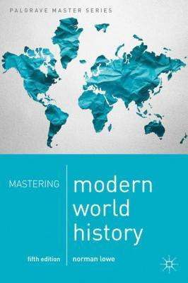 Where can i find mastering modern world history by norman lowe pdf other a costly one gumiabroncs Images