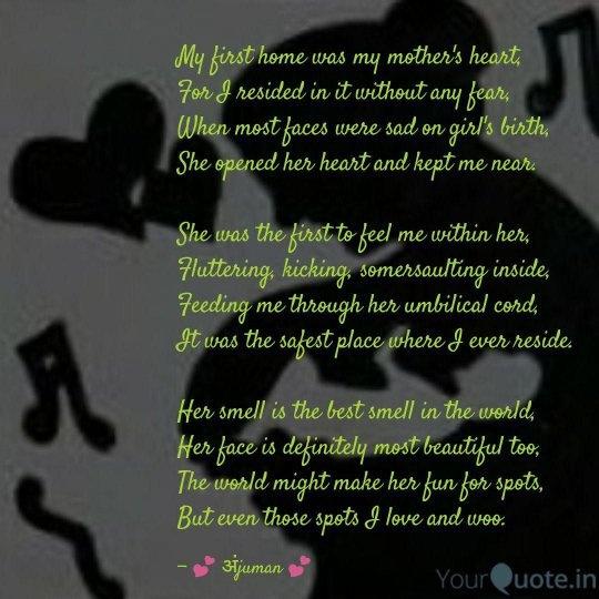 Poems To Make Her Feel Better 7