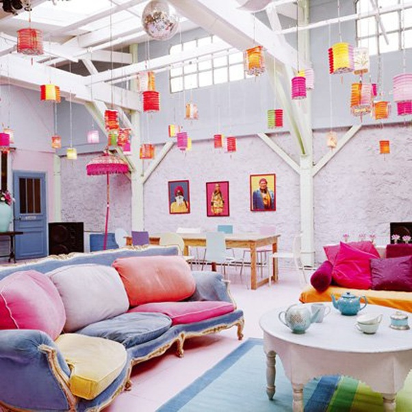 Exceptional Holi Festival Are In Air. It Is The Time To Bring The Charms Of The  Festival Of Colors Inside Home. Here Are Some Creatives Ideas To Try This  Holi.