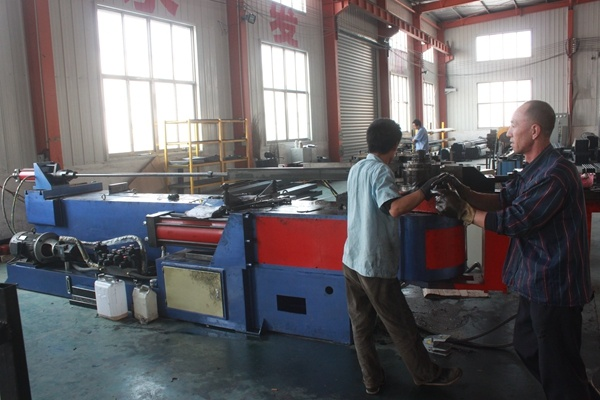 Manufacture industry sports equipment