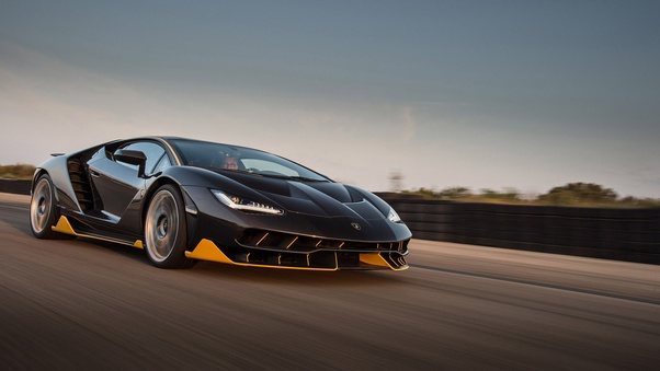 Is It Worth Buying A Lamborghini Or Is There A Fancier Status Symbol
