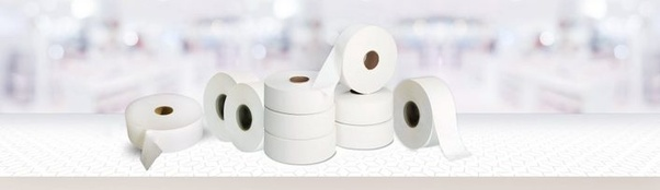 What\'s the difference between tissue paper and toilet paper? - Quora