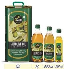 What do the words used to describe olive oil mean?