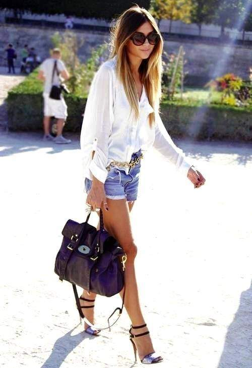 Cute Tomboy Style Outfits For Teenage Girls