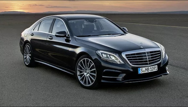 Which Car Is The Most Luxurious Car In The World Quora