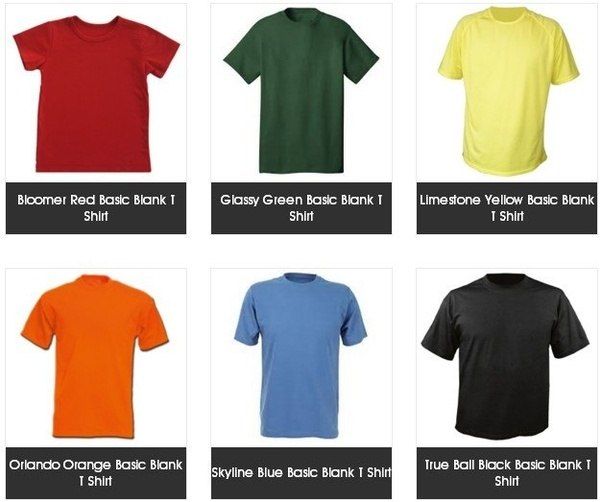 where can i buy blank fashionable t shirts wholesale quora