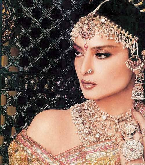 Who Is The Most Beautiful Bollywood Actress?