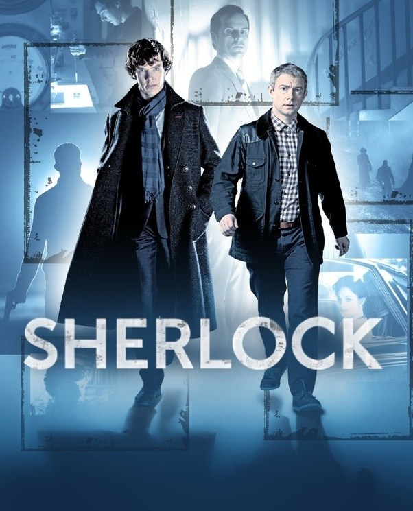 What are the best new English TV serials to watch? - Quora
