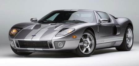 Is The Ford Gt Still In Production
