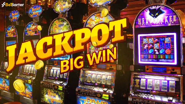 How to win at slot machines - Quora