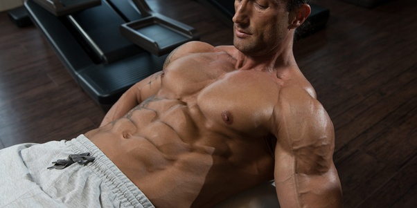 how to burn body fat to get abs