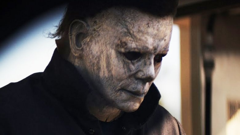 Was Michael Myers from the movie 'Halloween' based on a real
