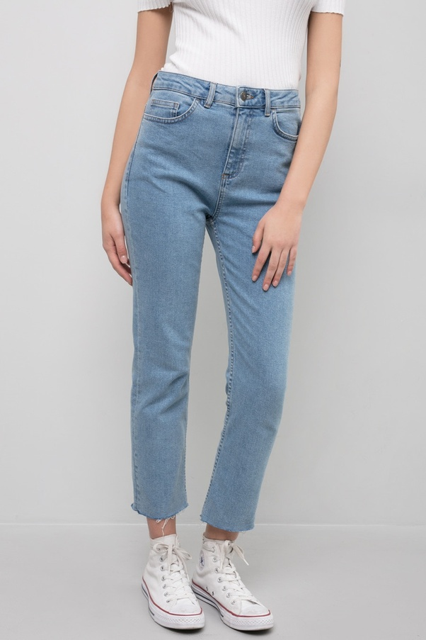 What S The Difference Between Cigarette Jeans And Skinny Jeans Quora