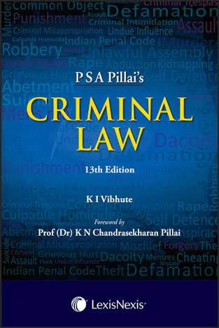What are the best books for the sections of the Indian penal