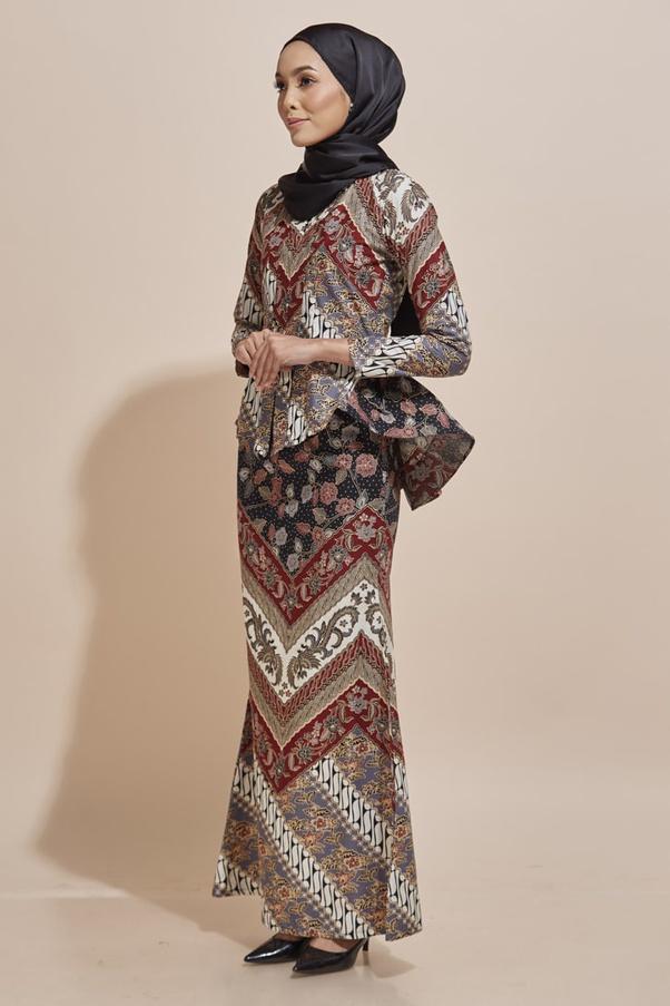 Bagaimana cara mudah membedakan hijaber Indonesia dengan ...