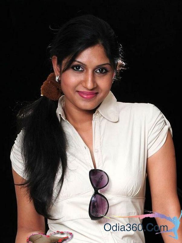 Photo Oriya fat girl