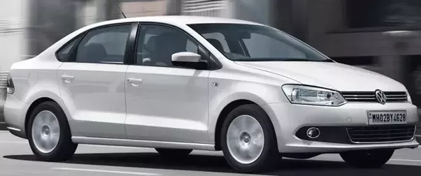 Which car is better to buy, a Volkswagen Vento or a Volkswagen Ameo