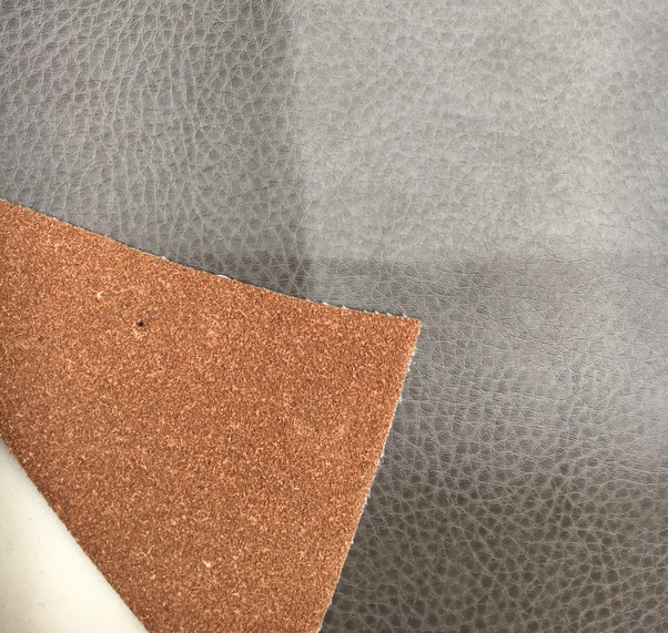 Bonded Leather Has Part Of Features Genuine So It May More Breathable And Hand Feeling Softer Depends On The Proportion