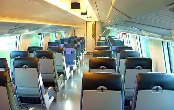 on a train in india what does sl 1a 2a 3a 2s cc mean quora