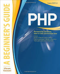 Php Tutorial Book