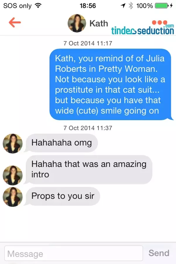Are you a koala - tinder opening line (1)