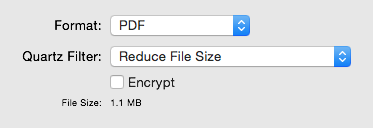 Reduce Picture File Size Office For Mac