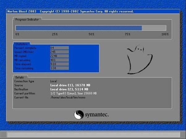 Download symantec ghost solution suite