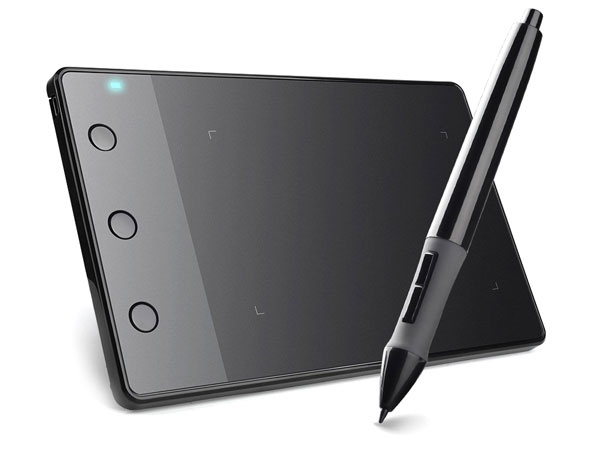 What is my Huion Model H420 compatible with? - Quora