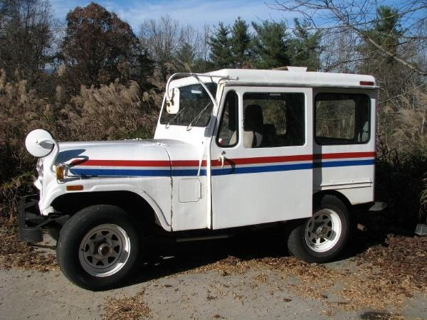 Why are USPS delivery trucks so old and nasty? - Quora