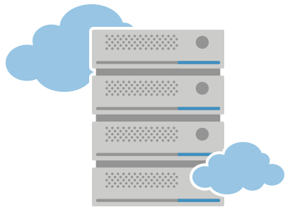 Dedicated root server definition d