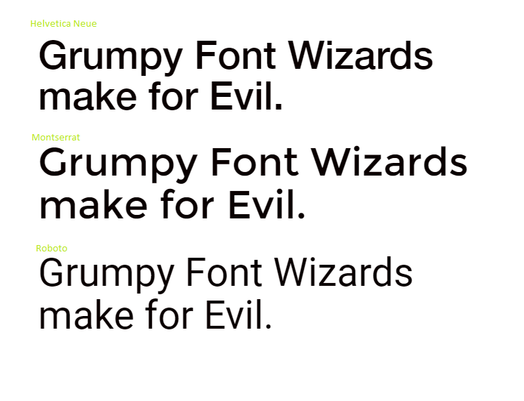 Are there any Google web fonts similar to Neue Helvetica? - Quora