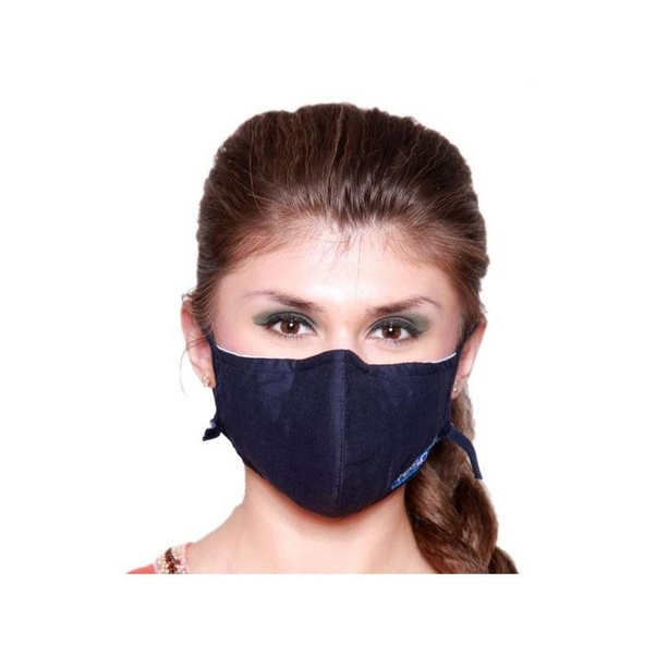 Prana Air Mask This Is One Of The Best Which Helps You To Breathe Properly It Has N95 Filter Along With A Fan Inside Further Maintains