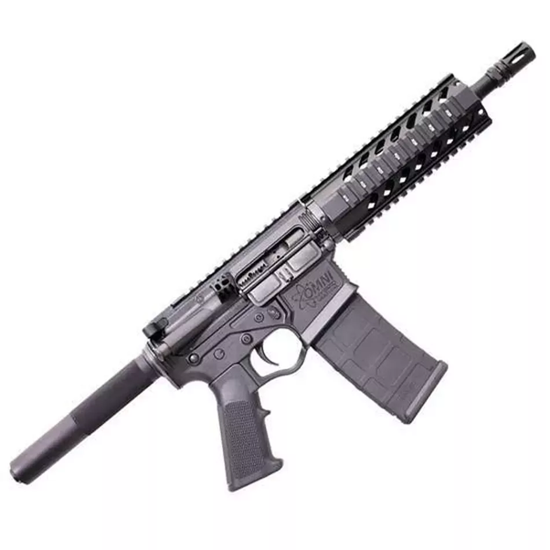 What's the difference between an AR15, M4, and M16? - Quora