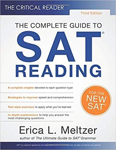 sat test taking strategies pdf
