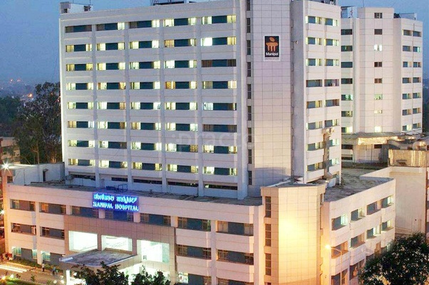 What are the best hospitals for neurology in India? - Quora
