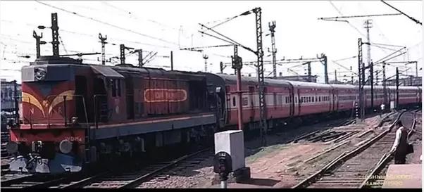 Rajdhani Express 2 Free Download In Hindi