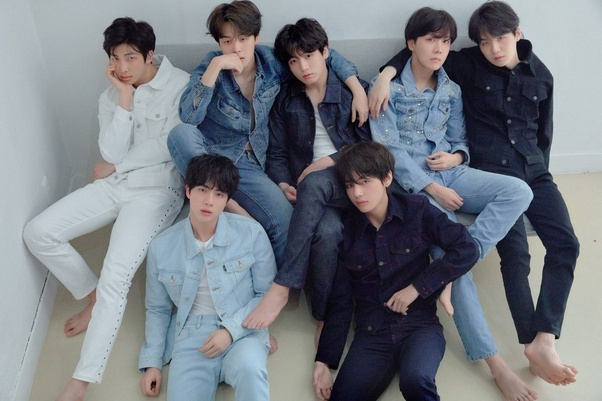 What are some pretty random facts about BTS? - Quora