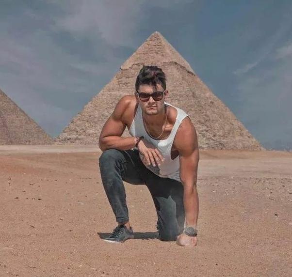 Dating egyptian guy