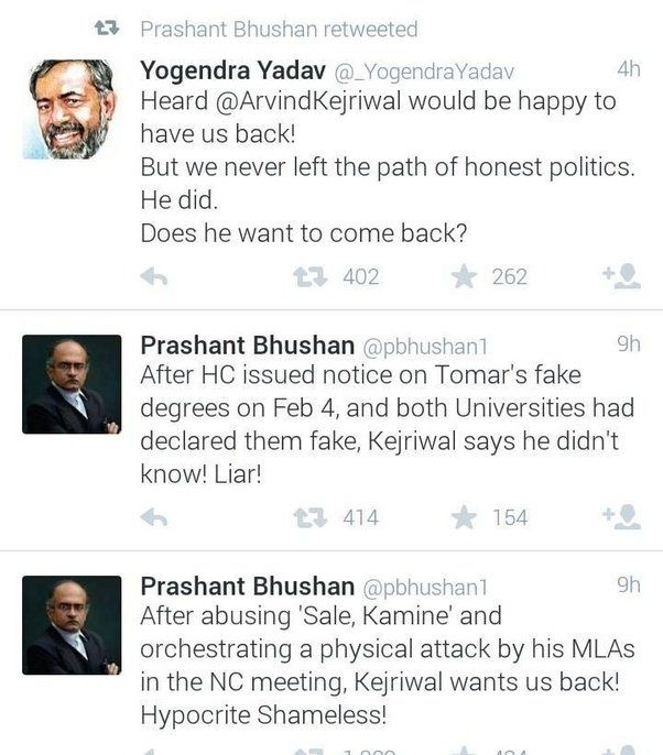 Who is the best liar in Indian politics?