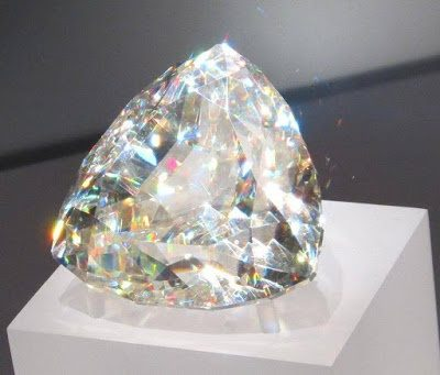 What Is The Largest Gemstone Ever Found Quora