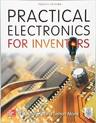 What are some good books for learning about electronics? - Quora