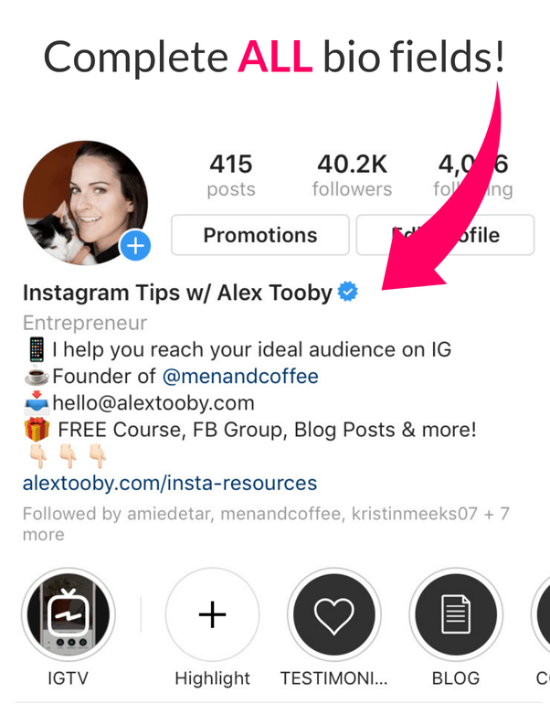 How to get a verified account on Instagram - Quora