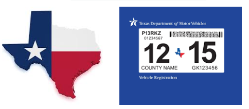 texas drivers license suspension for no insurance