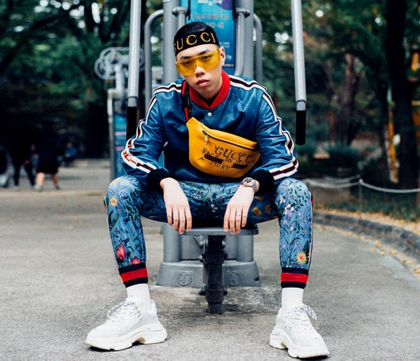 5213788ec In streetwear's infancy, only a few web stores were deemed worthy of  carrying the most sought after brands — particularly hyped Japanese labels  you couldn't ...