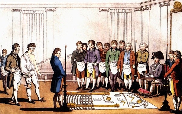 What are some secrets of the Freemasons? - Quora