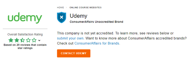 Are courses on Udemy good? - Quora