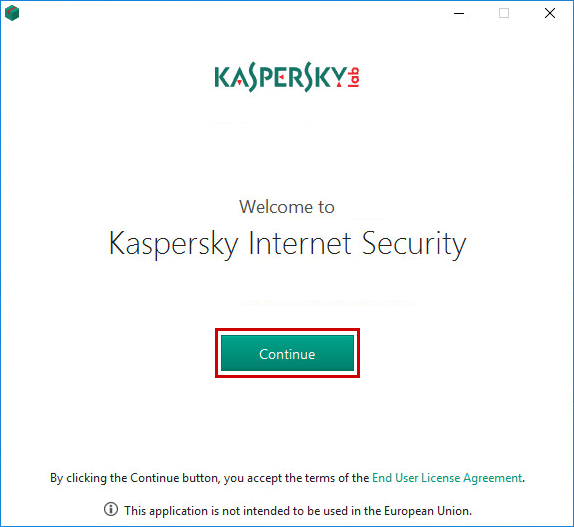 How to install Kaspersky Internet Security 2019 - Quora