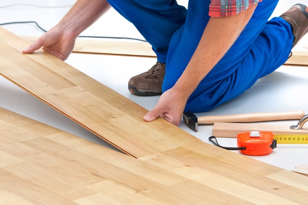 Whats Your Opinion On Wood Flooring Vs Laminate Flooring If You
